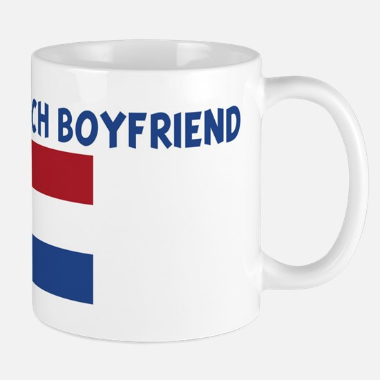 I LOVE MY DUTCH BOYFRIEND Mug