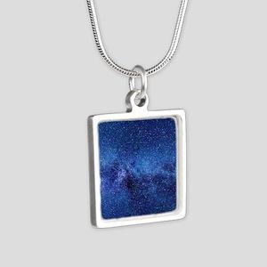 Milky Way Necklaces