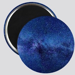 Milky Way Magnets