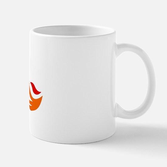 Cavapoo (fire dog) Mug