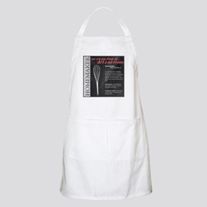 Homemaker BBQ Apron
