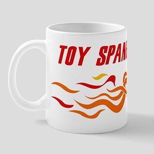 Toy Spaniel (fire dog) Mug