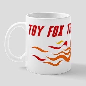 Toy Fox Terrier (fire dog) Mug