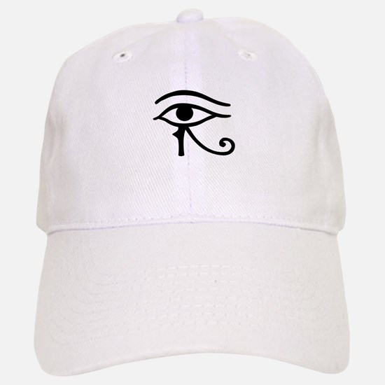 Eye of Ra I Baseball Baseball Cap