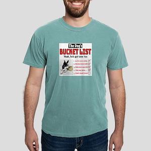 Dog's Bucket List T-Shirt