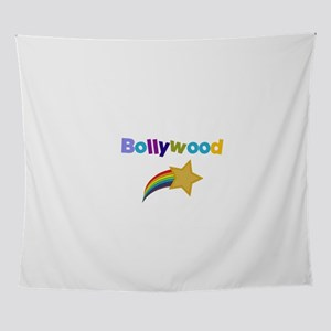 Bollywood 7 Merchandise Wall Tapestry