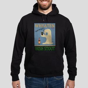 Wheaten Irish Stout Hoodie (dark)