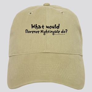 What would Nightingale do? Cap