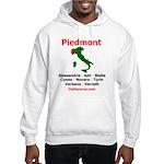 Piedmont Hooded Sweatshirt