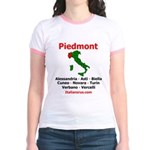 Piedmont Jr. Ringer T-Shirt