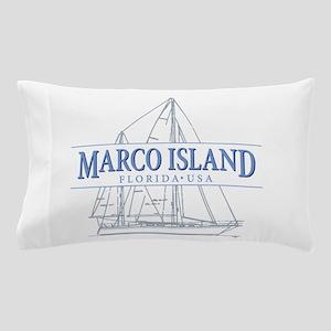 Marco Island Pillow Case