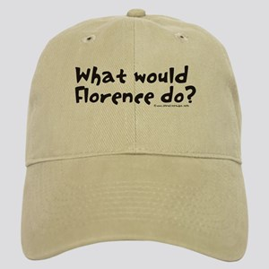 What would Florence do? Cap