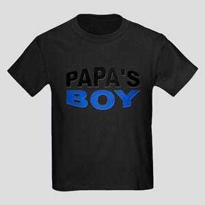 Papas Boy T-Shirt