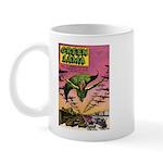 Classic Green Lama #2 Mug