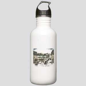 Bye Bye Dragonfly Stainless Water Bottle 1.0L