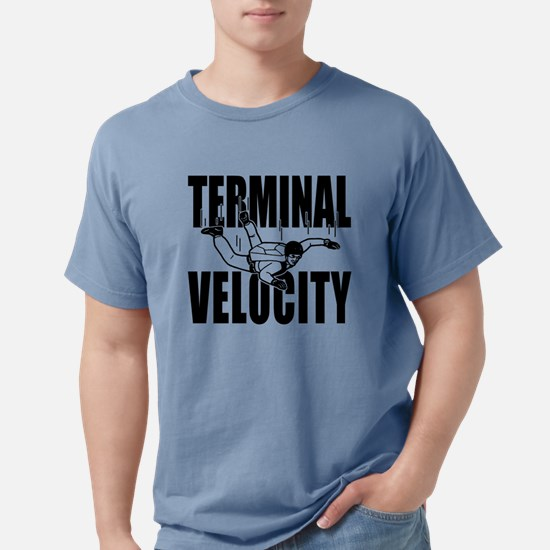 terminalvelocity_black T-Shirt