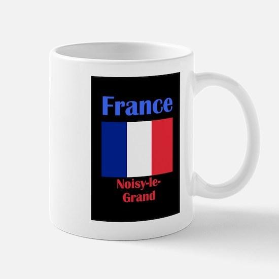 Noisy-le-Grand France Mugs