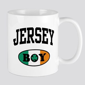 Irish Jersey Boy Mug