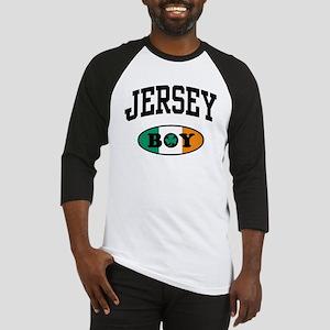 Irish Jersey Boy Baseball Jersey