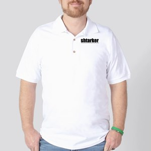 Shtarker Golf Shirt
