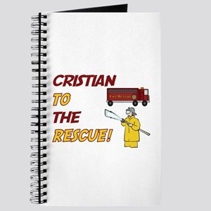 Cristian to the Rescue! Journal