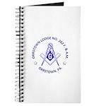 Orrstown Lodge No 262 logo Journal