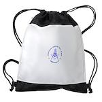 Orrstown Lodge No 262 logo Drawstring Bag
