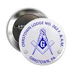 Orrstown Lodge No 262 logo 2.25