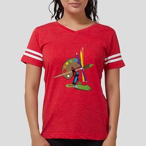 Artist Color Palle T-Shirt
