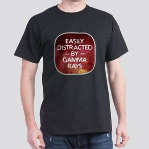 Distracted By Gamma Rays T-Shirt