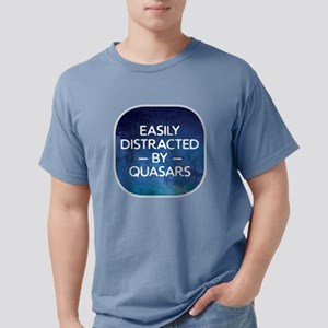 Distracted By Quasars T-Shirt