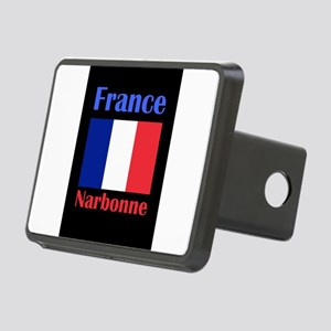 Narbonne France Hitch Cover