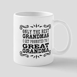 Great Grandma 11 oz Ceramic Mug