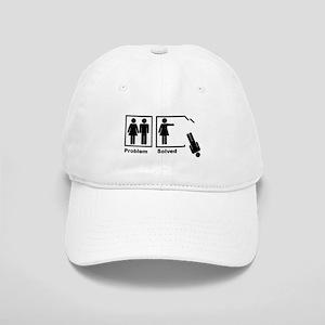 Women's Problem Solved Cap