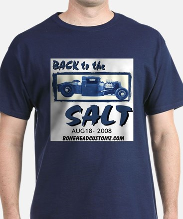 Back to the Salt T-Shirt
