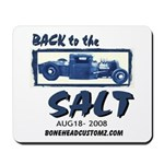 Back to the Salt Mousepad