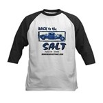 Back to the Salt Kids Baseball Jersey