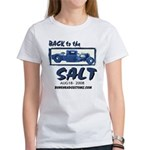 Back to the Salt Women's T-Shirt