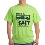 Back to the Salt Green T-Shirt