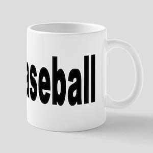 I Love Baseball for Baseball Fans Mug