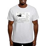 PUNCH LIST Light T-Shirt