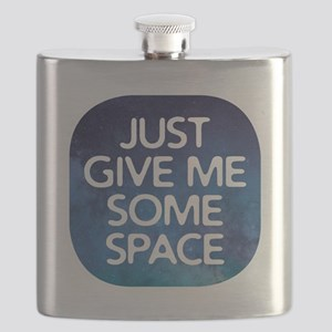 Give Me Space Flask