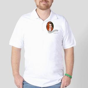 Bhutto Golf Shirt