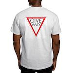 Give Way Light T-Shirt