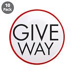 Give Way 3.5