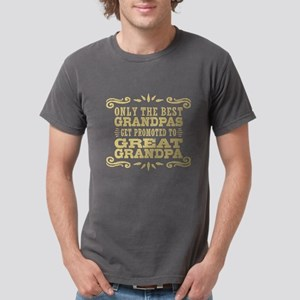 Great Grandpa Mens Comfort Colors Shirt