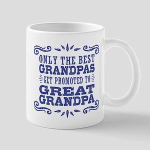 Great Grandpa 11 oz Ceramic Mug