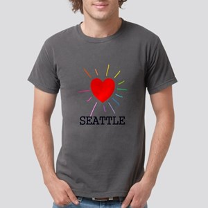 Seattle, I Love Seattle, Washington, Vancouver, S