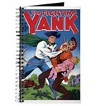 Classic Fighting Yank 2 SketchBook