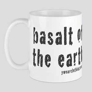 Basalt of the Earth Mug